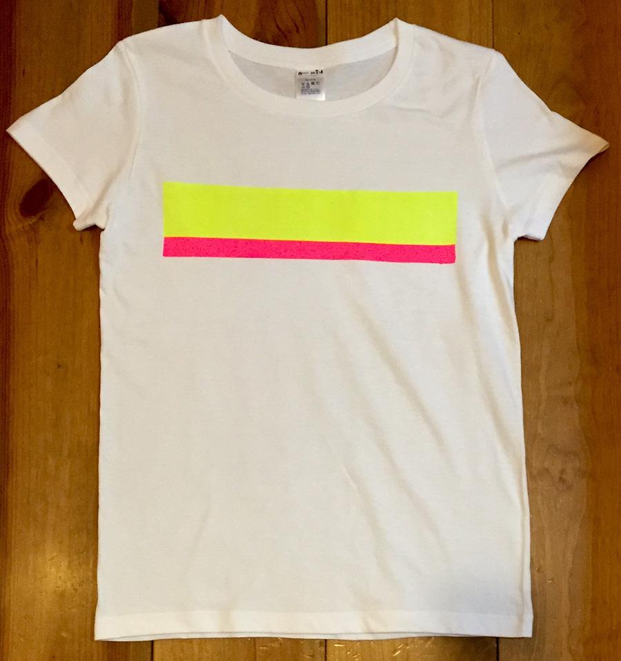 T shirt #3