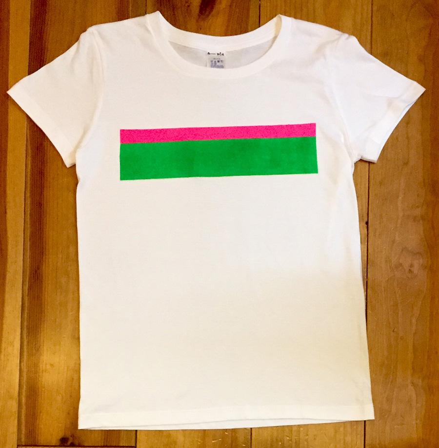 T shirt #2